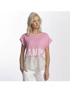 Champion Athletics T-Shirt Authentic Athletic Apparel rosa