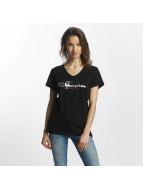Champion Athletics T-Shirt NYC schwarz