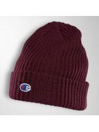 Champion Hat-1 ChBeanie red