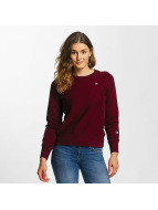 Champion Pullover Basic rouge