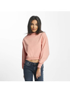 Champion Sweat & Pull Cropped rose