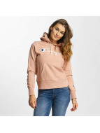 Champion Sweat capuche Classic rose