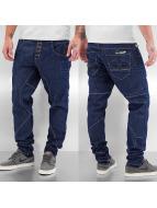 Cipo & Baxx Antifit jeans Loose Waist blå