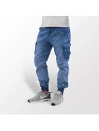 Cipo & Baxx Antifit jeans Anti Fit blå