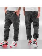 Cipo & Baxx Antifit jeans Vardar grå