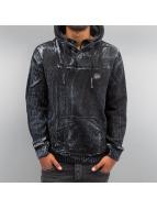 Cipo & Baxx Bluzy z kapturem Bikar czarny