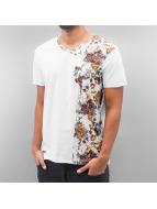 Cipo & Baxx Camiseta Vivan blanco