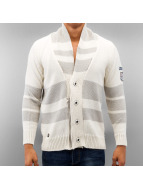 Cipo & Baxx Cardigan Wallace Knit beige