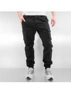 Cipo & Baxx Cargo pants Flieo svart