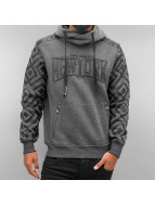 Cipo & Baxx Hoodie New York gray