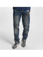 Cipo & Baxx Jeans straight fit Mika blu