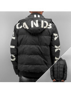 Cipo & Baxx Lightweight Jacket Winter black