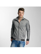 Cipo & Baxx Lightweight Jacket Selfoss gray