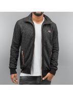 Cipo & Baxx Prechodné vetrovky Jacket èierna