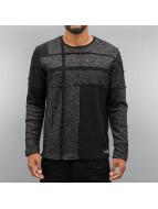 Cipo & Baxx Pullover Harro noir