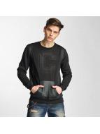 Cipo & Baxx Pullover Niam noir