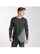 Cipo & Baxx Pullover Kanzi schwarz