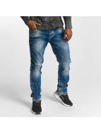 Cipo & Baxx Slim Fit Jeans Harry blau