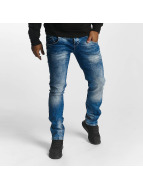 Cipo & Baxx Slim Fit Jeans Ian blue
