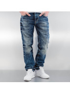 Cipo & Baxx Straight Fit Jeans Stevenage blå