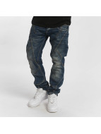 Cipo & Baxx Thick And Pride Classic Fit Jeans Blue