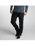 Cipo & Baxx Straight Fit Jeans Dalvik black