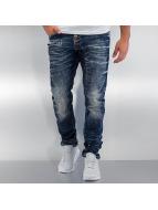 Cipo & Baxx Straight fit jeans Grenada blauw