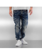 Cipo & Baxx Straight Fit Jeans Jari blue