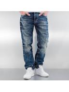Cipo & Baxx Straight Fit Jeans Stevenage mavi