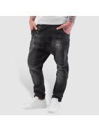 Cipo & Baxx Straight Fit Jeans Memel svart