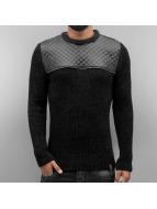 Cipo & Baxx Swetry Oley czarny