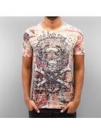 Cipo & Baxx T-Shirt Club gelb