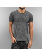 Cipo & Baxx T-Shirt Mystery grey