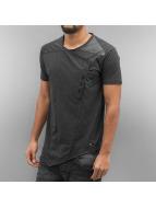 Cipo & Baxx t-shirt Warwick grijs