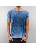 Cipo & Baxx T-Shirt Vintage indigo