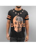 Cipo & Baxx T-Shirt Echuka orange