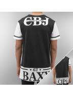 Cipo & Baxx T-Shirt Team schwarz