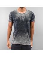 Cipo & Baxx T-Shirt Vintage schwarz