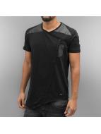 Cipo & Baxx t-shirt Warwick zwart