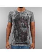 Cipo & Baxx T-shirtar Future grå