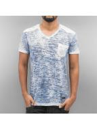 Cipo & Baxx T-shirtar Taree indigo