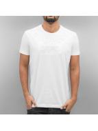 Cipo & Baxx T-Shirts Mystery beyaz