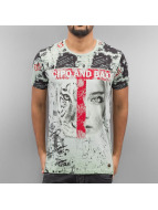 Cipo & Baxx T-Shirts Wildbeauty yeşil