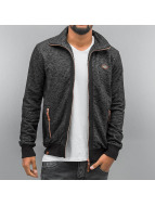 Cipo & Baxx Übergangsjacke Jacket schwarz