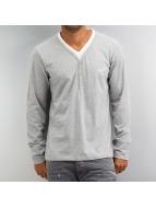 Clang Camiseta de manga larga Kianu gris