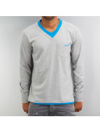 Clang T-Shirt manches longues Jaron gris