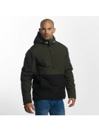Cleptomanicx Winterjacke City olive