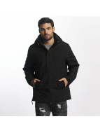 Cleptomanicx Winterjacke City schwarz