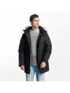 Columbia Зимняя куртка Timberline черный
