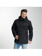 Columbia Chaqueta de invierno South Canyon negro